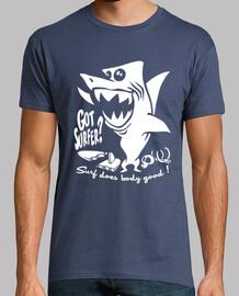 shark point di vista