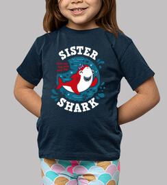 shark sister