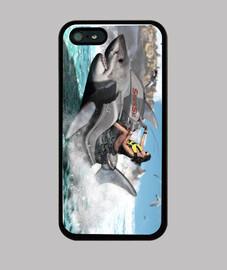 Shark Ski