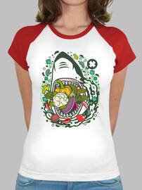 Shark Vegetable