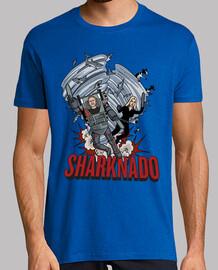 Sharknado Heroes
