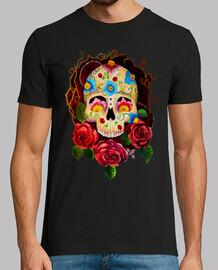 Shaun Elay Skull [Mira nuestro catalogo de camisetas]