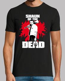 Shaun of the Dead (negra)