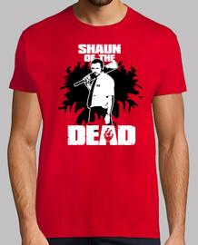 Shaun of the Dead (roja)