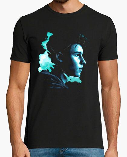 4e1924dc Shawn Mendes Illuminate World Tour 2017 T-shirt - 1320720   Tostadora.com