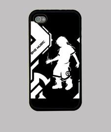 She Carcasa iPhone 45