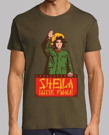 sheila lucha final