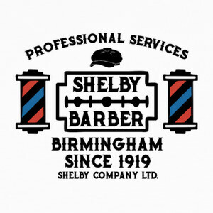 Tee-shirts Shelby Barber