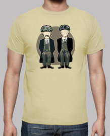 Shelby Brothers (Peaky Blinders)