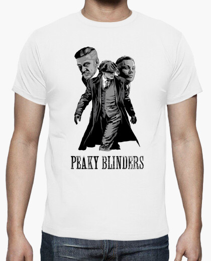 45d634fb Shelby Brothers (Peaky Blinders) T-shirt - 1716466 | Tostadora.com