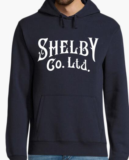 Sudadera Shelby co.