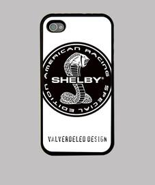 SHELBY COBRA. iPhone 4/4s. Premium