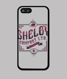 shelby company limited