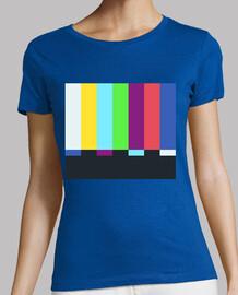 sheldon cooper - color tv bars