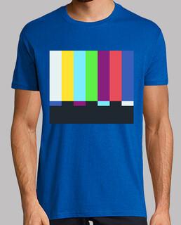 sheldon cooper - farb - tv bars