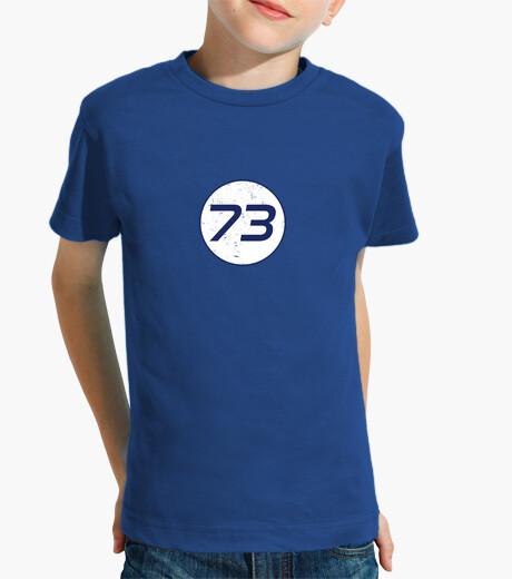 Ropa infantil Sheldon Cooper 73