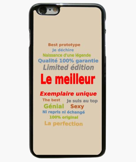 Cover iPhone 6 Plus  / 6S Plus shell migliore