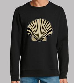 shell saint jacques