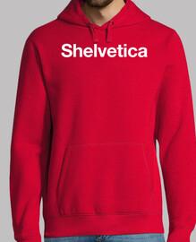 shelvetica