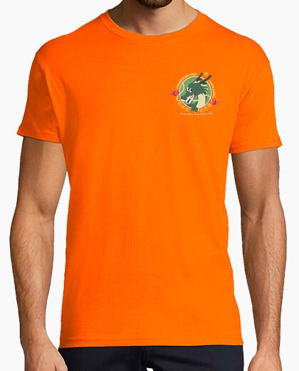 Camiseta Shen long Chico