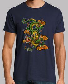 shenron cinese tradizionale