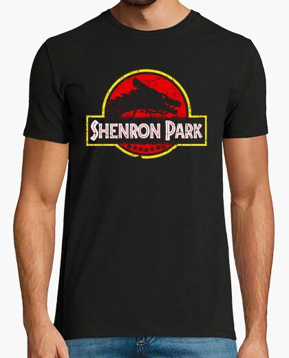 Camiseta Shenron Park