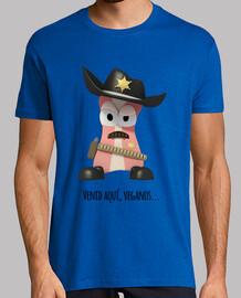 Sheriff Bacon
