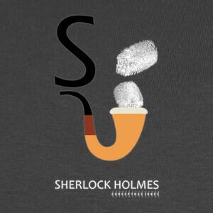 Camisetas Sherlock Holmes