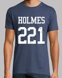 Sherlock Holmes 221