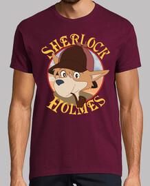 Sherlock Holmes 2 - chico