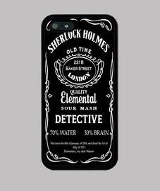 Sherlock Holmes Ingles iPhone5