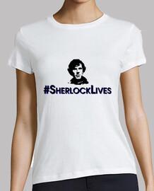 Sherlock: #SherlockLives