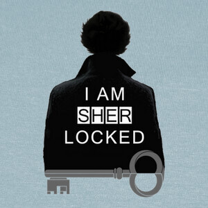 Camisetas Sherlocked