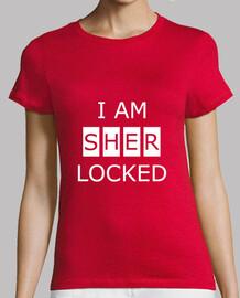 sherlocked m
