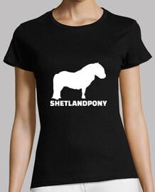 Shetlandpony