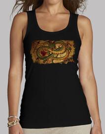 sheu-ron (dragonball) dragón