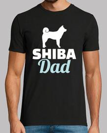 shiba dad