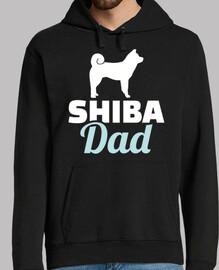 Shiba papá