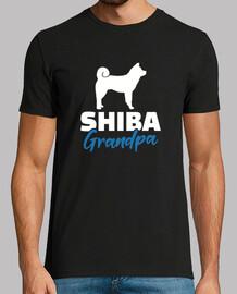 shiba papy