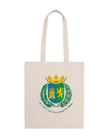 Shield bag city of merida