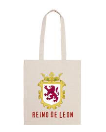 Shield bag kingdom len