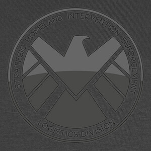 Camisetas S.H.I.E.L.D. movie #333