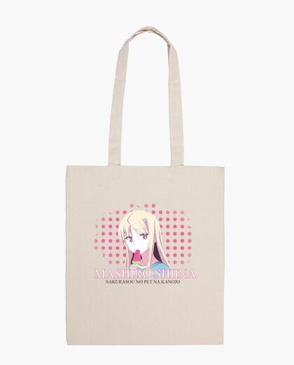Bolsa Shiina Mashiro - Sakurasou no pet na kan
