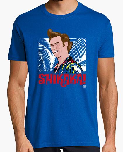 Camiseta Shikaka