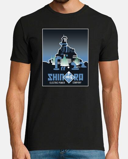 Shin-Ra Company para hombre