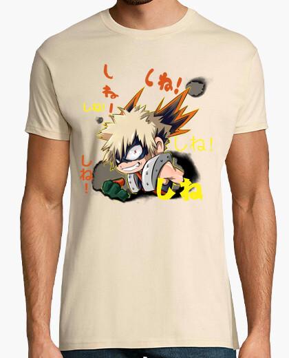 Camiseta SHINE!