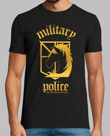 Shingeki military police - gold