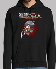 Shingeki no Kyojin ~ Mikasa