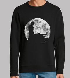 shinigami a la luz de la luna