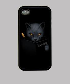 Shinigami cat case